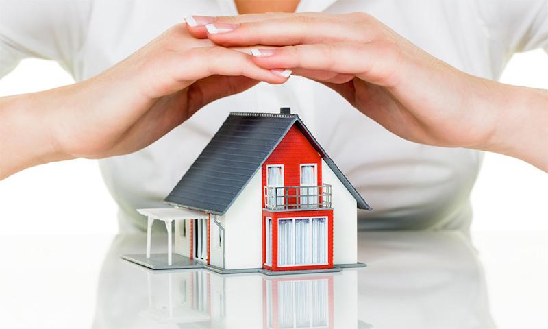 Como se calcula el continente y contenido para un seguro de hogar-