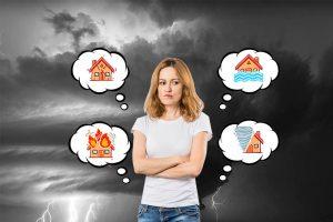 seguro de hogar coberturas