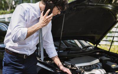 9 coberturas de tu seguro de coche que deberias conocer